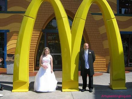 Top 10 Most Unusual Wedding Venues
