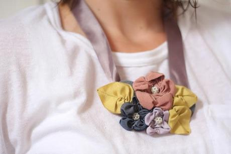 How To: Bib Necklace