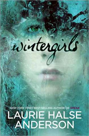 Book Review: Wintergirls