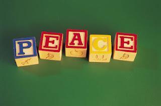 Peddling Peace