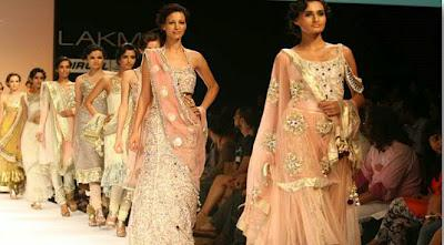 Lakmé Fashion Week Ushers New Talent and Initiatives at Winter/Festive 2012