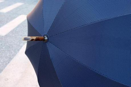 Talarico Umbrellas: Only Available in Naples