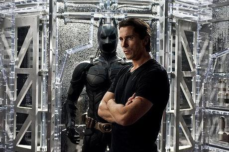 Movie Review – The Dark Knight Rises