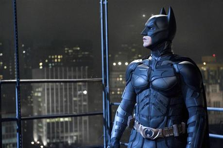 WATCH: Batman: The Dark Knight Rises Review