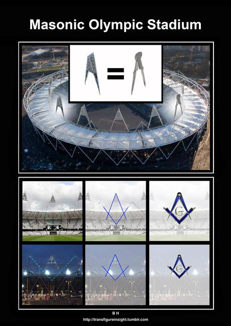 Masonic 20-12 Olympic Games?