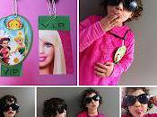 V.I.P. Backstage Pass Kids
