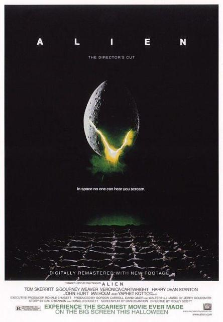 Alien (1979) Review