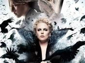 Snow White Huntsman (2012) Review