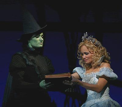 7 Musicals I Want Made into Movies