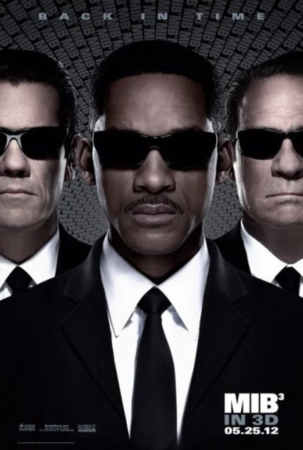Men in Black III (2012) Review