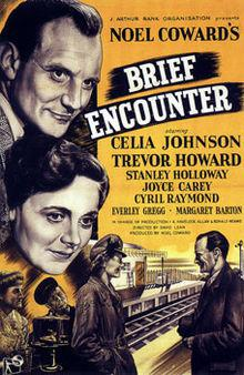 Brief Encounter (1945) Review