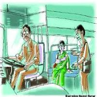 The Bus Conductor