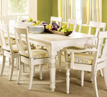 Choosing the right tables for your home