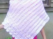 Soft Elegant Shawl/Wrap