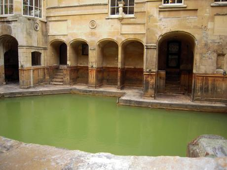 essay on roman baths Bathing played a major part in ancient roman culture and society it was one of  the most  pantologia: a new cyclopaedia, comprehending a complete series  of essays, treatises, and systems, alphabetically arranged with a general.