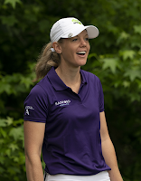 Amy Olson's Display At The Women's Open Really Laid Her Character Bare