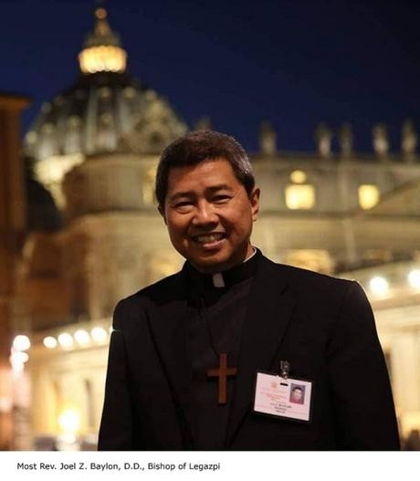 Celebrate Special CCP Christmas Eve and Christmas Day Masses in Bicol and Rome