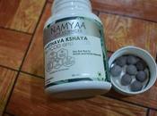 Natural Solutions Irregular Menses with Namyaa Period Care