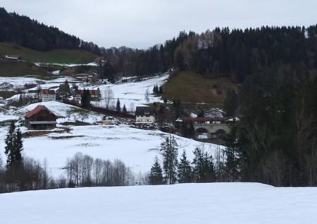 A Winter Solstice Celebration