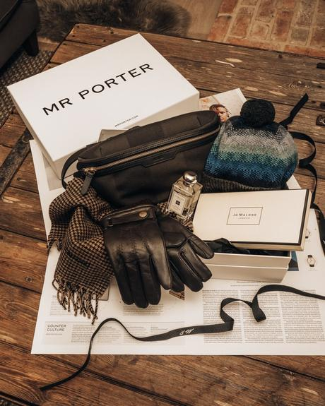 Mr. Porter Starts Winter Sale