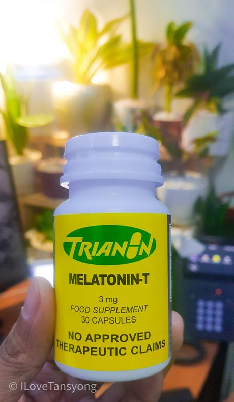 💊 With the Help of Melatonin, I Solved My Sleeping Problem.