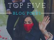 Five Most-Read Blog Posts 2020