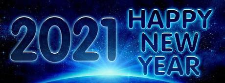 New Year's Eve 2021 | by Dorothe /DarkmoonArt_de on Pixabay