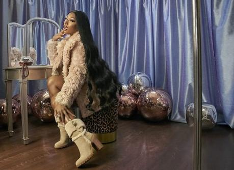 Megan Thee Stallion and COACH Partner To Bless Women In Houston