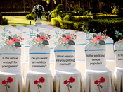 Things Consider When Choosing Your Wedding Venue