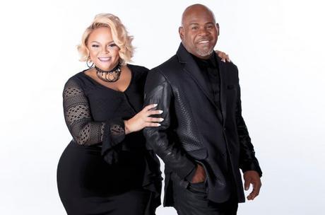 David and Tamela Mann Launch New Digital Series