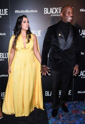 "Tyrese Gibson ""Black Marriages Are Under Attack"" As He Announce Divorce"