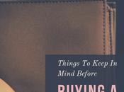Things Keep Mind Before Buying Wallet Online