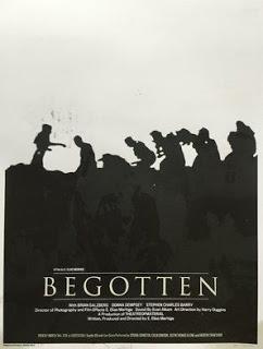 #2,525. Begotten  (1989)