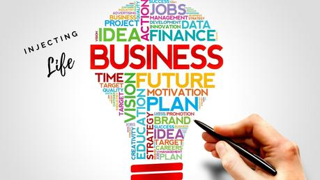Injecting Necessary Life Into Your Business Is An Art In Itself