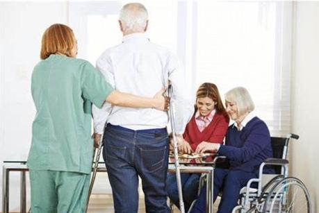 Tips on Finding Dementia Care Homes