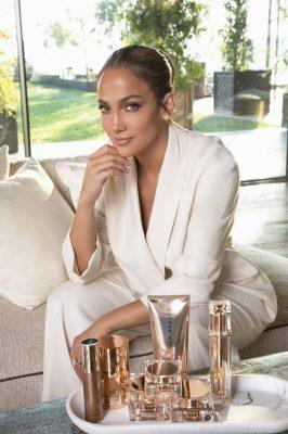 JLo Beauty Has Officially Launched