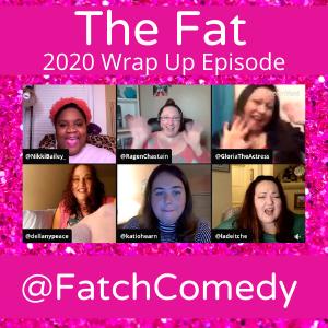 Jen Kirkman Weaponizes Her Internalized Fatphobia and Fatch Talks About It