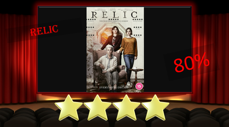 Relic (2020) Movie Review