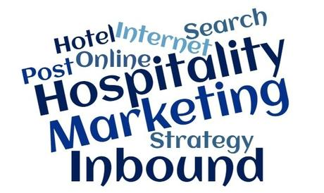 Inbound Marketing for Hospitality
