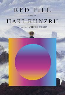 Reading Notes: Hari Kunzru's Red Pill