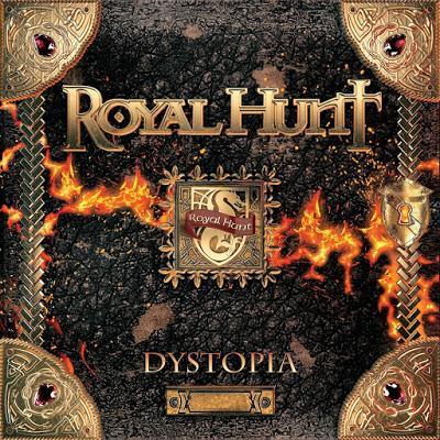 ROYAL HUNT RELEASE BRAND NEW CONCEPT STUDIO ALBUM
