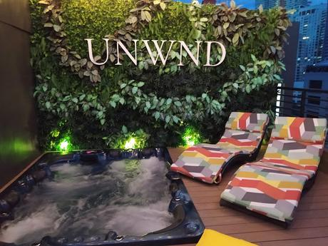 My Experience Staying at UNWND Hostel