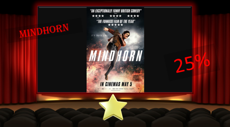 Mindhorn (2016) Movie Thoughts