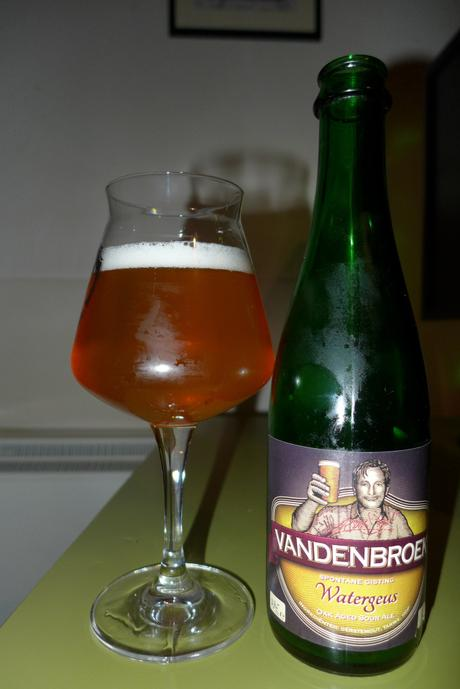 Tasting Notes: Vandenbroek: Watergeus