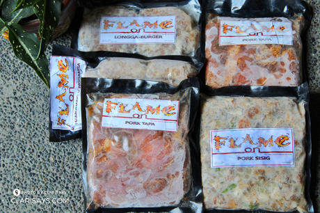 Try Flame On – by The Farm's Meat Market