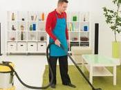 Residential Carpet Cleaning Recommended Experts