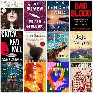 Best of 2020: Books