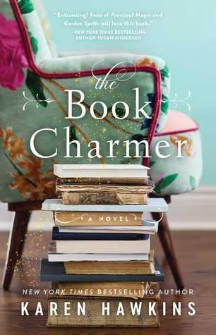 The Book Charmer by Karen Hawkins- Feature and Review
