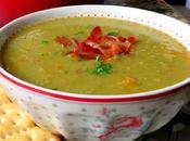 English Soup