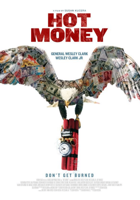 Hot Money (2020) Movie Review